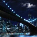 φωτοταπετσαρια τοιχου Νεα Υορκη 10328