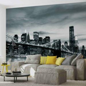 φωτοταπετσαρια τοιχου Νεα Υορκη 226