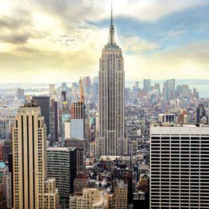 φωτοταπετσαρια τοιχου Νεα Υορκη 2317Α
