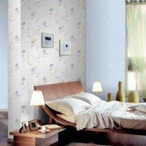 ταπετσαρια τοιχου φλοραλ 2853