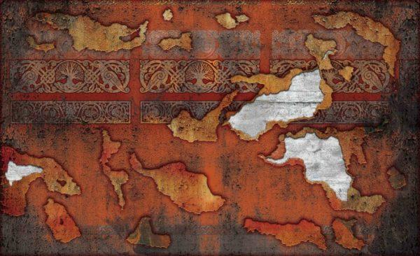 φωτοταπετσαρια ξεφτισμενος τοιχος 3011