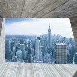 φωτοταπετσαρια τοιχου Νεα Υορκη 3142
