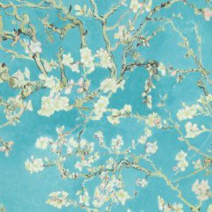 ταπετσαρια τοιχου Van Gogh 17140