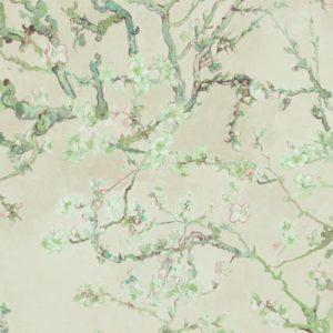 ταπετσαρια τοιχου Van Gogh 17141