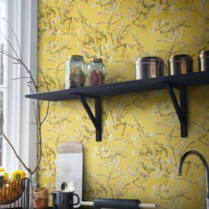 ταπετσαρια τοιχου Van Gogh 17143