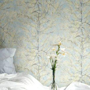 ταπετσαρια τοιχου Van Gogh 17161