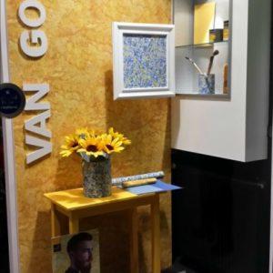 ταπετσαρια τοιχου Van Gogh 17170