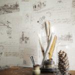 ταπετσαρια τοιχου Van Gogh 17200