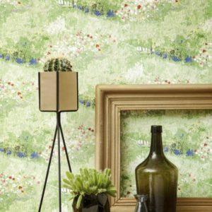 ταπετσαρια τοιχου Van Gogh 17210