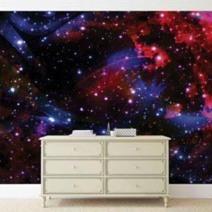 φωτοταπετσαρια τοιχου διαστημα 2515