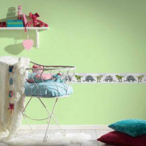 παιδικη μπορντουρα δεινοσαυροι 35836-1