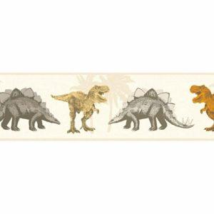 παιδικη μπορντουρα δεινοσαυροι 35836-2