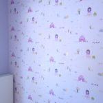 παιδικη ταπετσαρια πριγκιπισσες 35852-2DD