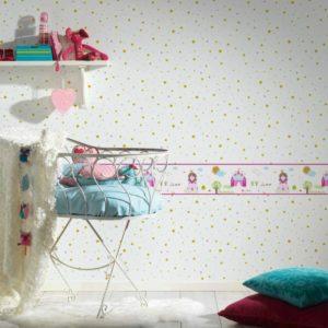παιδικη μπορντουρα πριγκιπισσες 35853-2
