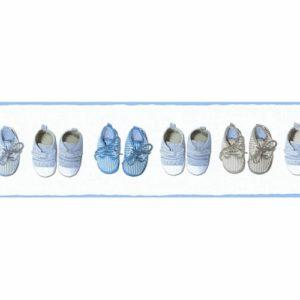 παιδικη μπορντουρα παπουτσακια 35864-2