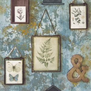ταπετσαρια τοιχου καδρα EP2101