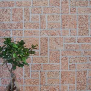 3D PVC panel πετρα 0111
