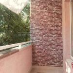 3D PVC panel πετρα 0234