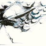 φωτοταπετσαρια τοιχου μπαλαρινα 11923