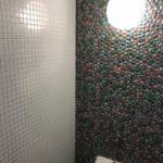 3D PVC panel κρυσταλλα 2511