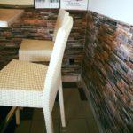 3D PVC panel πετρα 4638