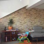3D PVC panel ξυλο 5932