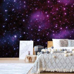 φωτοταπετσαρια τοιχου διαστημα 177