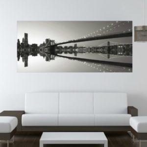 φωτοταπετσαρια τοιχου Νεα Υορκη 1-2703