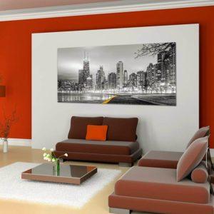 φωτοταπετσαρια τοιχου Νεα Υορκη 1-2722