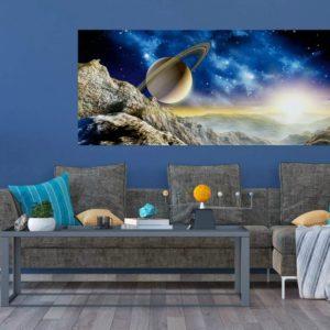 φωτοταπετσαρια τοιχου πλανητες 1-2751