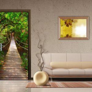 φωτοταπετσαρια τοιχου γεφυρα 1-2891