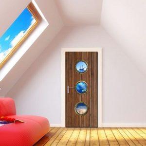 φωτοταπετσαρια τοιχου καραβι 1-2902