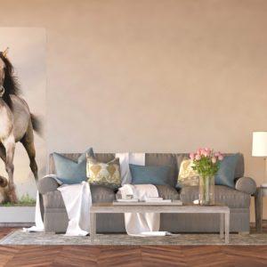 φωτοταπετσαρια τοιχου αλογο 1-2928
