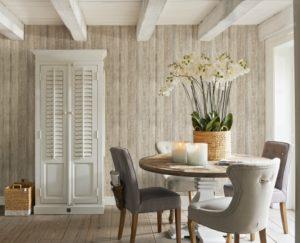 ταπετσαρια τοιχου ξυλο 18293