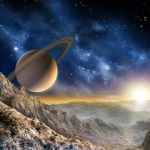 φωτοταπετσαρια τοιχου διαστημα 4-1126