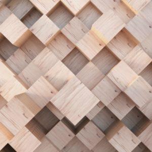 φωτοταπετσαρια τοιχου 3D ξυλο 4-2496