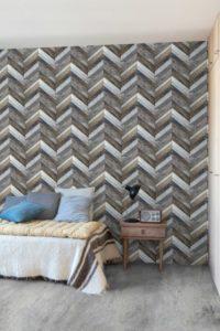 ταπετσαρια τοιχου ξυλο EP3402