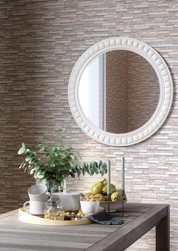 ταπετσαρια τοιχου πετρα 51003-42d