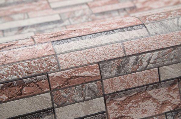 ταπετσαρια τοιχου πετρα 51003-45dd