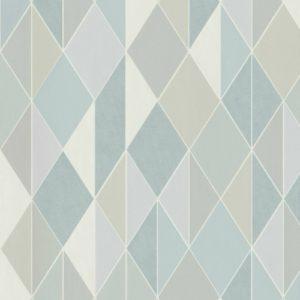 ταπετσαρια τοιχου γεωμετρικο σχεδιο 220216