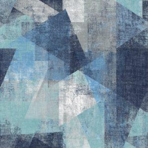 ταπετσαρια τοιχου τριγωνα PP3601
