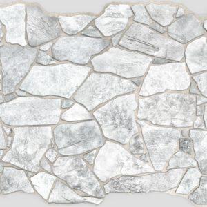 3D PVC panel πετρα 8797