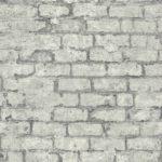 ταπετσαρια τοιχου τουβλακια PP3803