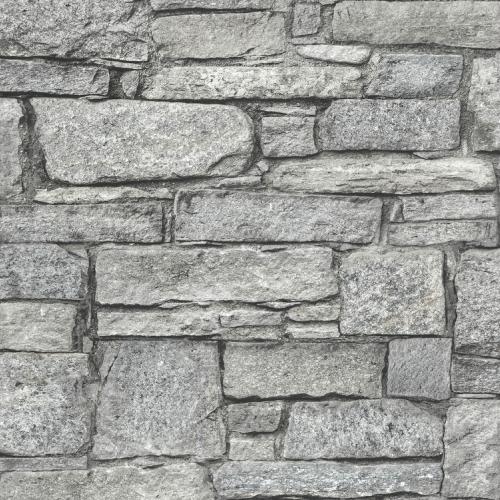 ταπετσαρια τοιχου πετρα PP3901