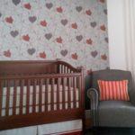 ταπετσαρια τοιχου καρδουλες 4558-5d