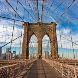 φωτοταπετσαρια γεφυρα Μπρουκλιν MS0005