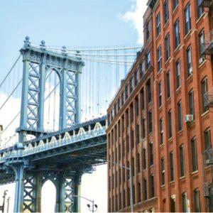 φωτοταπετσαρια τοιχου Νεα Υορκη MS0012