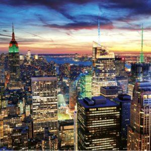 φωτοταπετσαρια τοιχου Νεα Υορκη MS0014