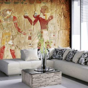 φωτοταπετσαρια τοιχου Αιγυπτος MS0052