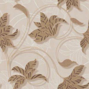 ταπετσαρια τοιχου λουλουδια 225562-2